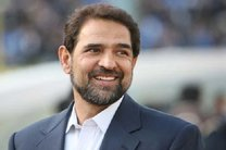 غیبت سرمربی تیم فوتبال گسترش فولاد در نشست خبری
