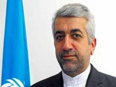 حضور وزیر نیرو در برنامه تهران بیست