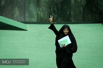 صحن+علنی+مجلس+شورای+اسلامی++-+++۳+مهر+۱۳۹۷