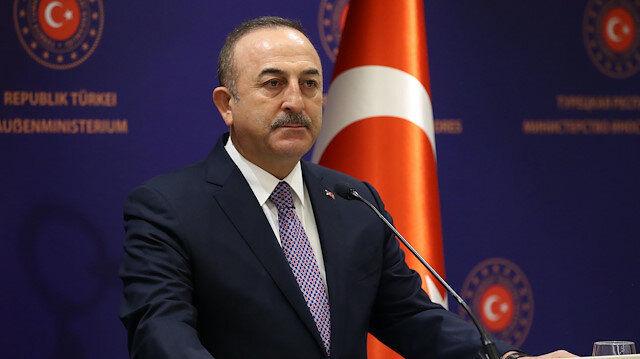 ترکیه انتظار دارد روسیه، خلیفه حفتر را برای آتش بس قانع کند