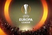 مرحله یک هشتم نهایی فوتبال لیگ اروپا امروز قرعه کشی می شود
