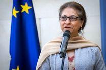 ماموریت گزارشگر ویژه سازمان ملل در امور ایران تمدید شد