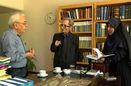کرونا مانع ادامه تولید مستند پرتره پدر ویرایش نوین ایران شد