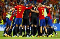 سر گروههای قرعهکشی جام جهانی مشخص شدند