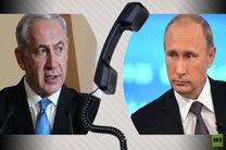 نتانیاهو: ایران نباید در مناطق امن در سوریه مستقر شود