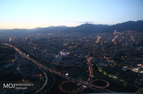 کیفیت هوای تهران ۱۵ خرداد ۹۹/ شاخص کیفیت هوا به ۶۶ رسید