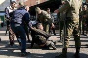 دستگیری 57 معتاد متجاهر در میناب