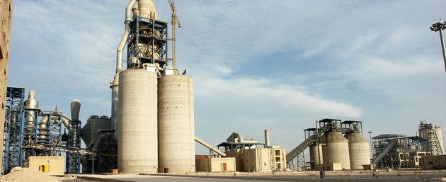 مجوز احداث کارخانههای جدید سیمان ممنوع شد