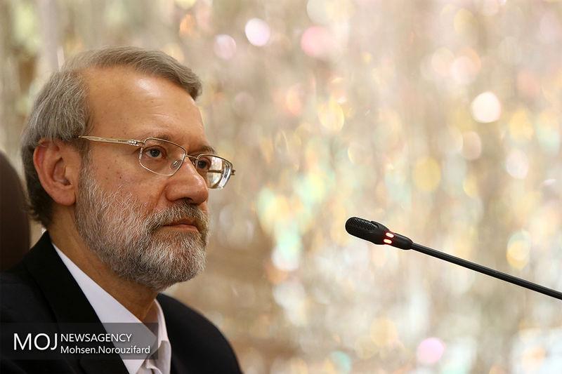 لاریجانی اهداف سفر به ترکیه را تشریح کرد