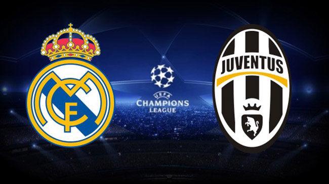 ساعت بازی یوونتوس و رئال مادرید اعلام شد