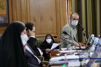 دست رد  شورا در مورد توافق شهرداری تهران و آستان قدس