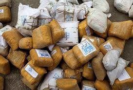 کشف ۵ تن مواد افیونی/ انهدام ۱۲ باند موادمخدر در خراسان رضوی