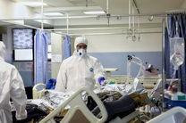 افزایش جان باختگان ویروس کرونا در استان اردبیل