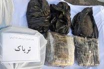 ۱۱ کیلو گرم مواد مخدر در قزوین کشف شد