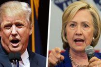 جدال دو نامزد ریاست جمهوری آمریکا برسر قانون حمل سلاح