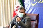 خرید تضمینی بیش از66 هزار تن گندم از کشاورزان مازندرانی