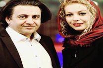 واکنش سالار عقیلی به درگذشت همسر افشین یداللهی