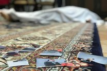 قتل خانوادگی در مرزداران/ مرد عصبانی همسرش را با بند کیف خفه کرد