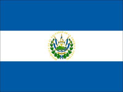 El Salvador recognized Juan Guaido as Venezuela's president