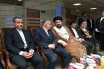 نشست پیشکسوتان ورزش ایران با سید حسن خمینی برگزار شد