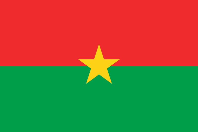 Terrorist attack in Burkina Faso left 10 killed