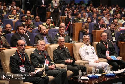 افتتاحیه چهارمین کنگره آسیا پاسفیک «طب نظامی»