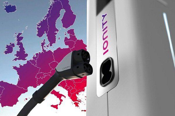 مراکز شارژ خودروهای برقی در قاره سبز افتتاح شد
