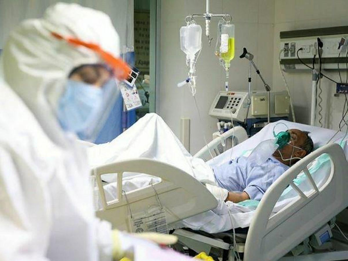 شناسایی 378 ابتلای جدید به کرونا در اصفهان / فوت 24 نفر بر اثر کرونا