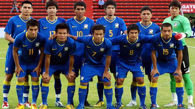 اعلام ترکیب تیم های ملی تایلند و هند