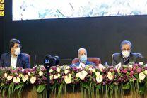 تقدیر وزیر صمت از اتاق بازرگانی اصفهان در زمینه رفع تعهد ارزی