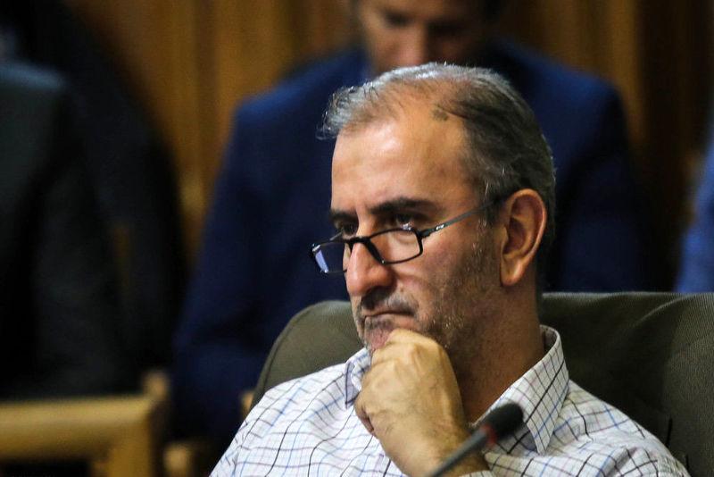 تذکر به شهردار تهران درباره عدم تکمیل تونل امیرکبیر