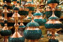 صنایعدستی اصفهان علامت استاندارد دریافت میکنند