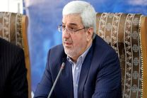 یک استاندار و 10 فرماندار برای حضور در انتخابات استعفا دادند