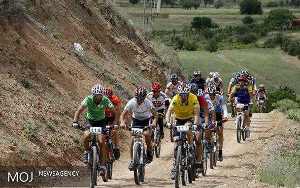 تیم دوچرخهسواری سرعت خراسان رضوی راهی مسابقات کشوری شد