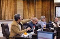 مصوبه ای که معادلات شورای شهر همدان را به هم ریخت