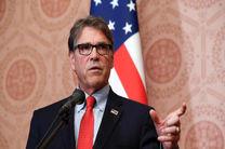 گفتگو وزیر انرژی آمریکا با مقامات انرژی عراق درباره تحریم های ایران