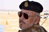 افسر ارشد ارتش پاکستان در درگیری مرزی با افغانستان کشته شد