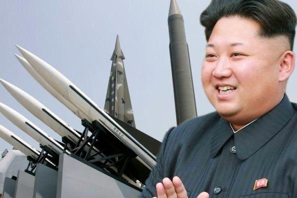 کره شمالی برنامه هستهای-موشکی خود را متوقف نکرده است