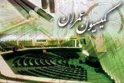 رضایی کوچی رئیس کمیسیون عمران شد