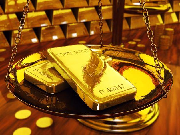 قیمت جهانی طلا به 1177 دلار و 38 سنت رسید