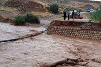 دستگاه ها از ارائه خدمات به ساخت و سازهای مجاورت رودخانه خودداری کنند