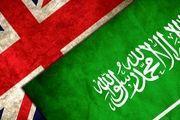 قرارداد فروش جنگنده های انگلیسی به عربستان به منزله ریختن بنزین در آتش بحران یمن است