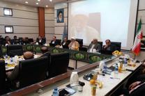 معارفه دادستان جدید گچساران برگزار شد