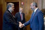 ترکیه بار دیگر خواهان استرداد فتح الله گولن شد