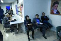 ثبت نام 703 داوطلب انتخابات شوراهای استان مرکزی در پنجمین روز مهلت مقرر