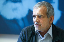 پزشکیان: شانس روحانی از سایر کاندیداهای ریاست جمهوری بیشتر است