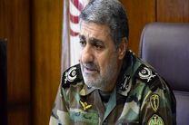 آمریکا و غرب حق زدن پادگان نظامی در اطراف ایران را ندارند
