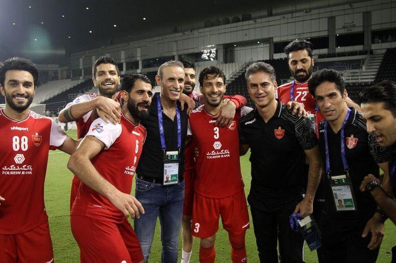 بیانیه باشگاه پرسپولیس درخصوص اعتراض النصر عربستان