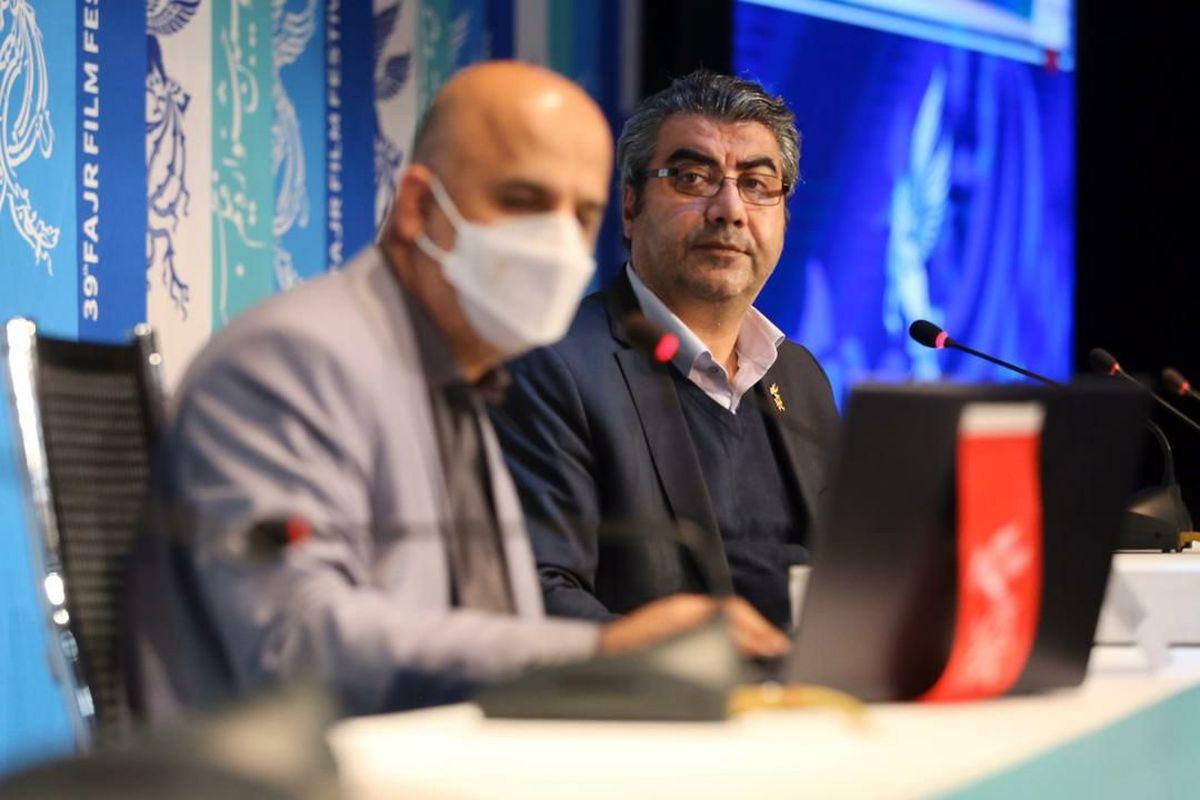 جزئیات پروتکل های بهداشتی در ایام جشنواره و دلایل عدم نمایش آثار مستند وکوتاه اعلام شد