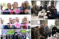 افتتاح 16 پروژه مخابراتی همزمان با هفته دولت در شهرستان فریدن